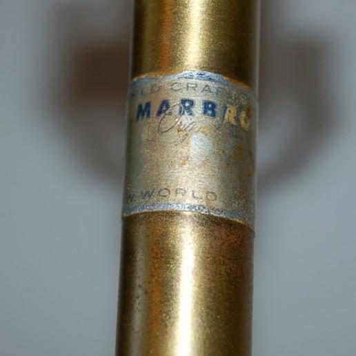Marbro Lamp Company - Murano Lamps of White Opaline