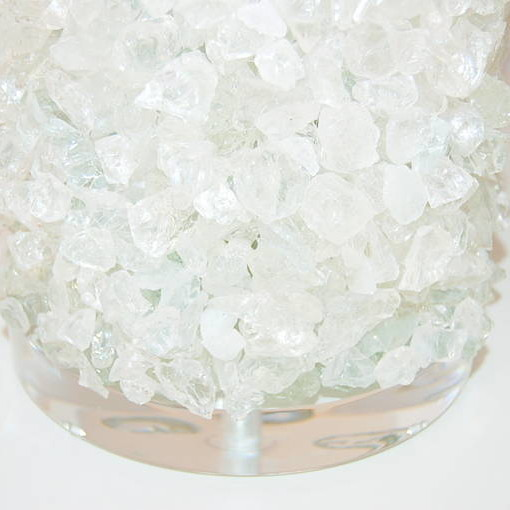 ROCK CANDY Lamps in ICE